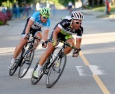 BC Superweek Alum Svein Tuft to Make Tour de France Debut