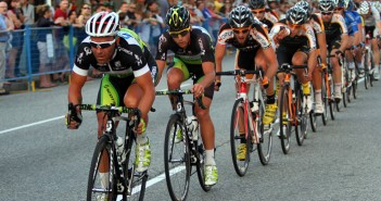 BC Superweek Celebrates Grand Ties as Tour de France Starts